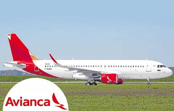 Centro-Mantenimiento-Avianca-Rionegro