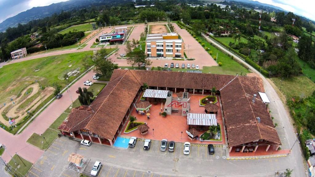Mall Llanogrande Rionegro