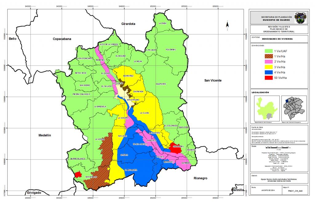 Guarde Mapa Densidades 2015