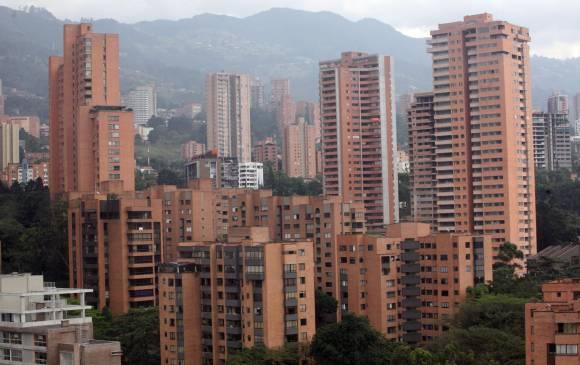 El aumento de la vivienda usada estará cercano al 4% al cierre del año, según el consenso de analistas del mercado