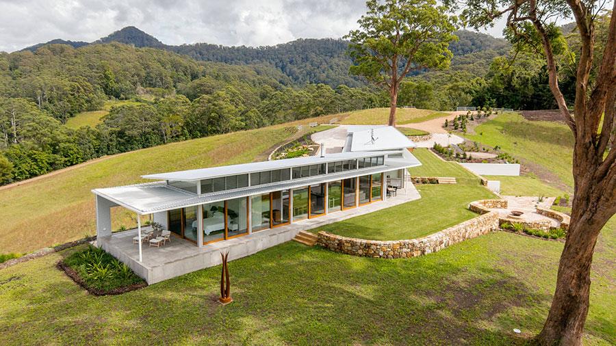 Dise os de casas campestres inmobiliaria sue os for Casas campestres modernas planos