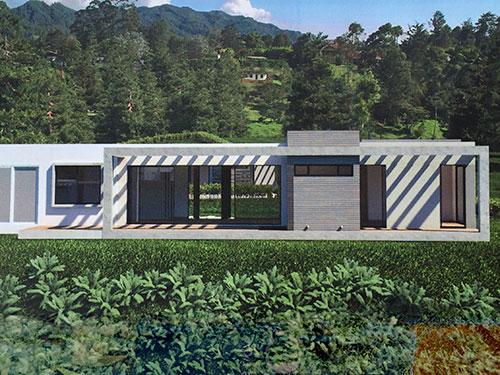 Proyectos Casas en Unidad