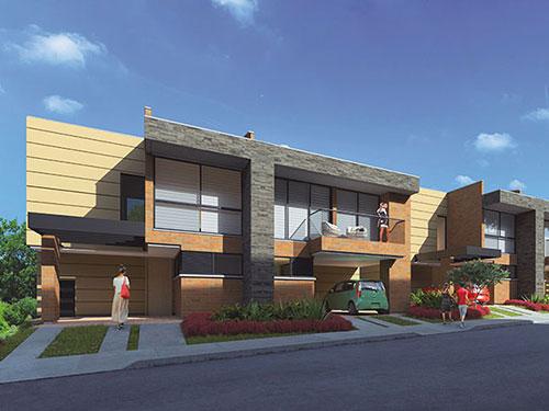 Proyectos  Casas